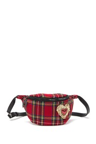 Betsey Johnson Waist Deep Belt Bag