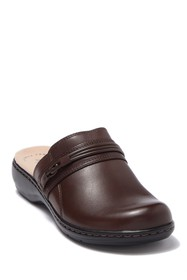 Clarks Leisa Cover Loafer