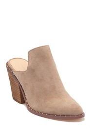 Chinese Laundry Springfield Suede Mule