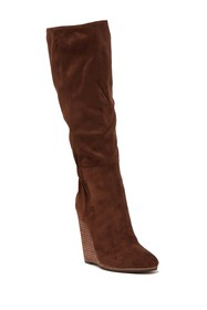 Charles By Charles David Hampton Wedge Boot