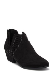 Carlos By Carlos Santana Mandi Woven Ankle Bootie