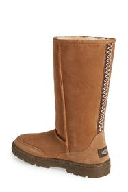 UGG Ultra Revival Genuine Shearling Tall Boot - Na