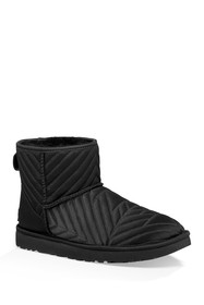UGG Classic Quilted Satin Boot