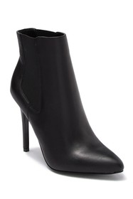 Charles By Charles David Panama Leather Ankle Boot