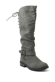 XOXO Merritt Riding Boot