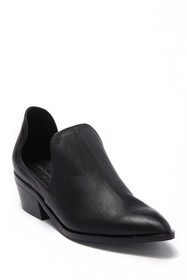 Chinese Laundry Focus Cutout Leather Bootie