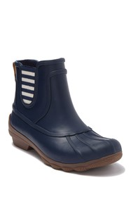 Sperry Syren Cove Rubberized Chelsea Boot