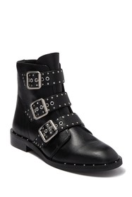 Chinese Laundry Chelsea Buckle Ankle Boot
