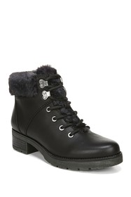 SOUL Naturalizer Quentin Faux Fur Boot - Wide Widt