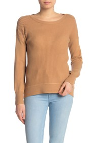 French Connection Baby Soft Ribbed Sweater