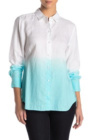 Tommy Bahama Ombre Linen Shirt