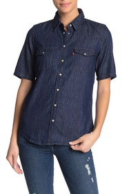 Levi's Ultimate Western Button Down Shirt