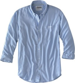 Mountain Khakis Passport EC Long-Sleeve Shirt - Me