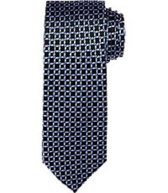 Jos Bank Traveler Collection Circle Tie CLEARANCE