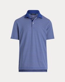 Ralph Lauren Classic Fit Performance Polo