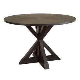 Glen Dining Table - Gray - Buylateral