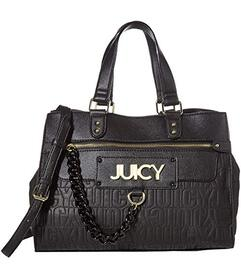 Juicy Couture Track Star Satchel