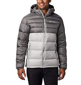 Columbia Men's Buck Butte™ Hooded Insulated Jacket