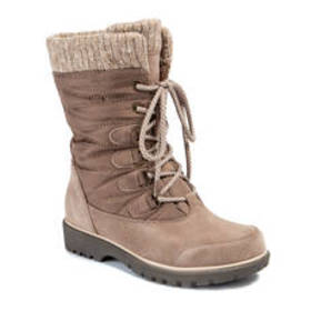 Womens BareTraps Sierra Winter Boots