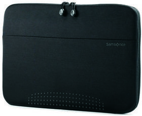 "Samsonite Aramon NXT 17"" Laptop Sleeve in the colo"