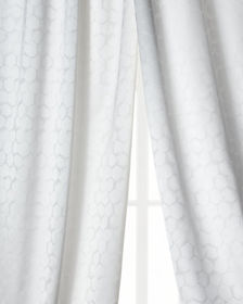 Dian Austin Couture Home Prism Curtain 108L
