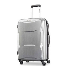"Samsonite Pivot 25"" Spinner in the color Brushed S"