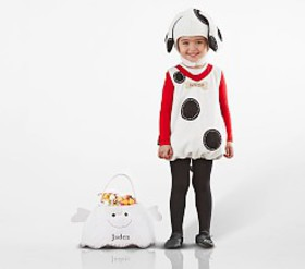 Pottery Barn Toddler Puppy Costume