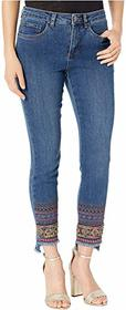 FDJ French Dressing Jeans Olivia Slim Ankle with E