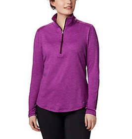 Columbia Women's Place to Place™ 1/2 Zip Shirt