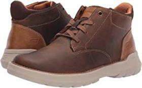 SKECHERS Relaxed Fit Doveno - Molens