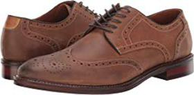 Johnston & Murphy Warner Wingtip