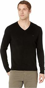 Michael Kors Cotton V-Neck Pullover