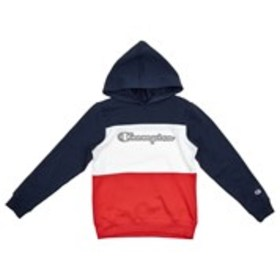 CHAMPION Boys Colorblock Pullover Hoodie (8-20)
