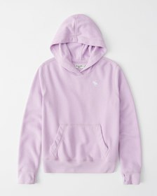 icon hoodie, LIGHT PURPLE
