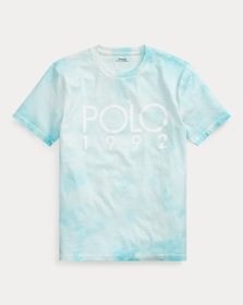 Ralph Lauren Classic Fit Graphic T-Shirt