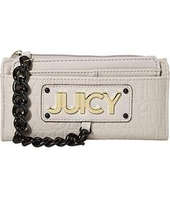 Juicy Couture Track Star Clutch