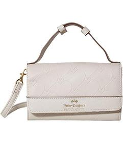 Juicy Couture Heart and Soul Convertible Crossbody