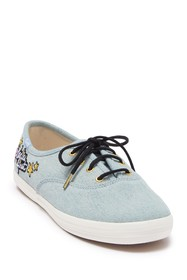 Keds Champion IWD Ladies First Sneaker