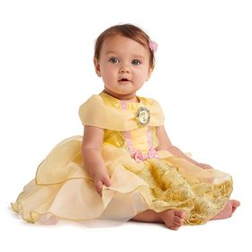 Disney Belle Costume for Baby – Beauty and the Bea