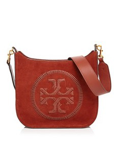 Tory Burch - Ella Whipstitch Shoulder Bag