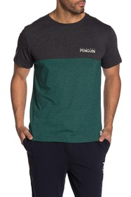 Original Penguin Colorblock Lounge T-Shirt