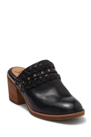 Sofft Solano Leather Studded Mule