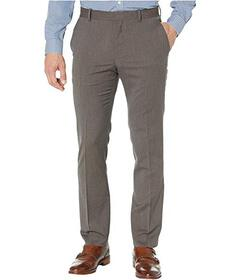 Perry Ellis Slim Fit Stripe Stretch Pants