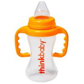 ThinkBaby Soft Spout Sippy Cup