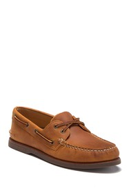 Sperry Gold Authentic Original 2-Eye Loafer