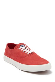 Sperry Captain's CVO Washable Sneaker