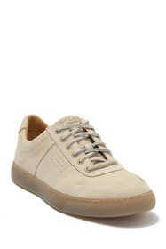 Sperry Gold Sport Tn Asv Suede Sneaker