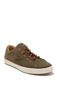 Sperry Gold Cup Haven Nubuck Sneaker