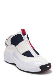 TOMMY JEANS Icon Mid Sneaker