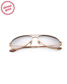 JIMMY CHOO Made In Italy Luxury Sunglasses